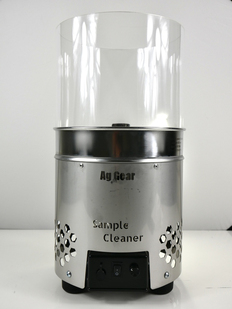 Sample Cleaner